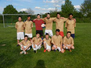 AsylFußballmannschaft